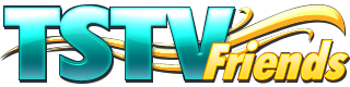 TSTV Friends logo